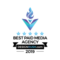 Design Rush Best Paid Media Agency